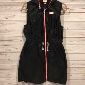 Hunter for target zip up rain dress